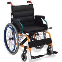 Buy cheap aluminium manual wheelchair LMAM20LA from wholesalers