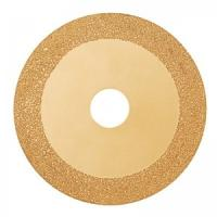 China MDC MS-03 Vacuum Brazed Diamond Saw Blades with Long Lifetime on sale