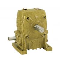 Best Chinese Factory Directly Produced Machinery WP worm gearbox /worm gear reducer wholesale
