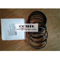 Best ZL50GN XCMG Wheel Loader Spare Parts Piston Ring for Diesel Engine wholesale