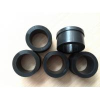Best Aging resistant Industrial Rubber Parts Shock Absorption Sleeve for Machine wholesale