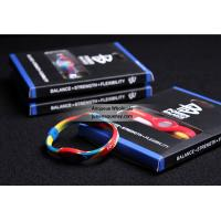 Best Cheap Color Energy Balance Bracelet, silicobe energy balance wristand For Promotion wholesale