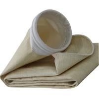 Best Anti - Abrasion PTFE Membrane Filter Bags Nomex Aramid Needle Felt wholesale