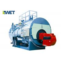 Best Simple Structure Hot Water Generator,Double Drum D Type Water Tube Boiler wholesale