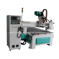 Best Tool Changing CNC Wood Router with 12 Pcs Tools Auto Changing/9.0KW Spindle/SYNTEC System wholesale