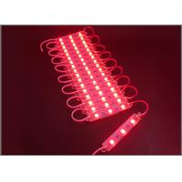 Best DC12V LED Illuminated signs 5050 waterproof  white modules light for led channel letters wholesale