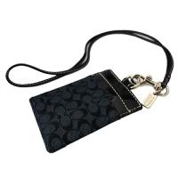 China ID card holder lanyard on sale