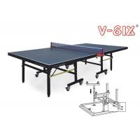 Buy cheap Single Portable Ping Pong Table Standard Size , Easy Install Table Tennis from wholesalers