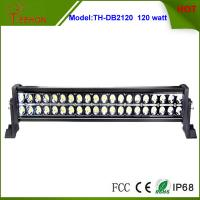 Best Cheap 9-60V 21.5 inch 120W LED Light Bar LED Driving Light for Truck, ATV, SUV, Jeep wholesale