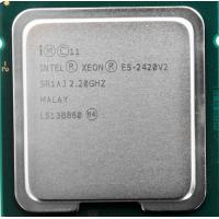 Best 15M L2 Cache Intel Xeon E5 2400 v2 2.20 GHz SR1AJ E5 2420 v2 6 Cores wholesale