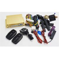 Best Car Ignition Invisible Alarm Engine Start Stop System Remote Starter One Way Type wholesale