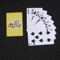 Best Playing Poker Cards Printing Service Print Flashcards For Adult Entertainment wholesale