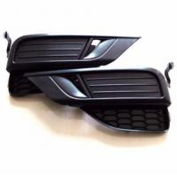 Cheap Plastic Injection Molding Automotive Parts Customized Size OEM ODM Available for sale