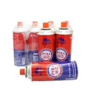 Best Butane Fuel Canister 150ml wholesale