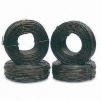 China Coil Iron Wire with 0.7 to 2.0mm Small/0.7 to 5.0mm Large Coil Iron Wire Diameter on sale