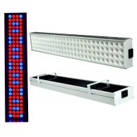 Best Red LED Tube Grow Lights 45 Watt With Bridgelux Epistar Chip , Eco Friendly wholesale