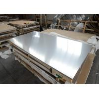 Cheap 304 304L 316 316L Inox SS Stainless Steel Sheet / Plate 0.3 - 3.0mm for sale