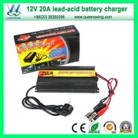 Best Portable Charger 20A 12V Car Battery Charger (QW-6820) wholesale