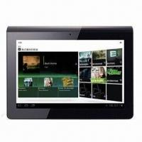 Best 7-inch Tablet PC, Android 4.0 OS, Supports TV, Built-in GPS, Supports HDMI, Video Output with 1,080p wholesale