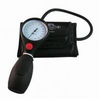 Best Sphygmomanometer with Plastic ABS Case and D-ring Nylon Cuff wholesale