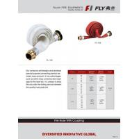 Best Fire Hose with Couplings wholesale