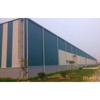 Best Steel Frame Structure Logistics Warehouse Buildings With Large Span wholesale