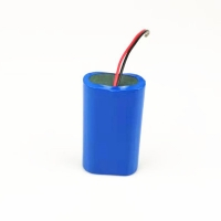 Best LiFePO4 7.4V 18650 Rechargeable Lithium Battery 2500mAh wholesale