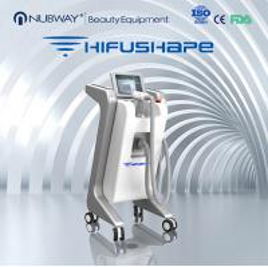 China High intensity focused ultrasound laser lipo slimming hifu on sale