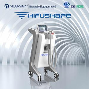 China Professional HIFUSHAPE slimming ultrasonic cavitation body slimming machine on sale