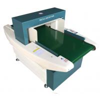 China needle detector auto conveyor model  for cloths,garment,shoes,textile inspection on sale