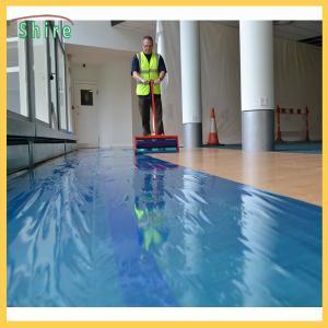 Best Hardwood Floor Protection Film Self - Adhesion Hard Surface Protection Film wholesale