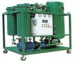 Turbine Lubricating Oil Purifier