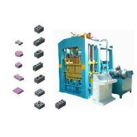 Best Hydraulic Block Machine (QT6-15B) wholesale