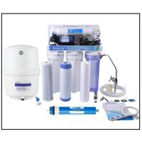 China 50GPD 5 Stages Undersink Alkaline RO Water Purifier Water Filter System on sale