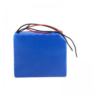 Best 24V Rechargeable 24Ah 18650 Li Battery Pack For LED Equipment wholesale