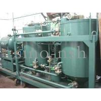 Cheap GER waste engine oil recycling machine( motor oil,  car oil,  engine oil) for sale