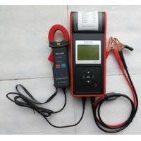Best English / Chinese Language Automotive Electrical Tester Lead - Acid Battery Tester wholesale