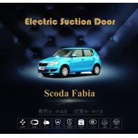 Best Universal Automatic Smooth Car Door Closer With Safety Lock For Skoda Fabia wholesale