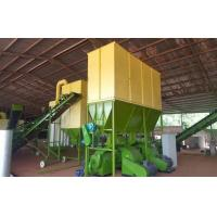 Buy cheap Cow dung, sheep manure as materials to make organic fertilizer pellets production line product
