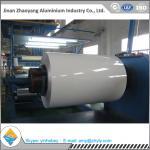 Best 1060 0.5mm PVDF Prepainted Aluminum Coil wholesale