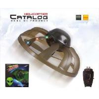 Best Flying Saucer Electric RTF RC Helicopter wholesale
