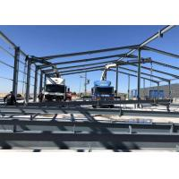 Best Large Project Light Steel Structure Warehouse For Construction Site Anti Seismic wholesale