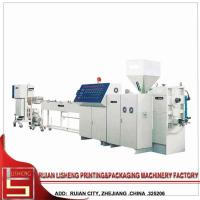 Best High Effect Waste plastic film recycling machine , automatic plastic recycling equipment wholesale