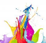 Best Ethylene Vinyl Acetate Resin , Road Marking Resin For Adhesives / Industrial Paints wholesale