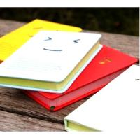 Best Spiral hard cover notebook with pen wholesale