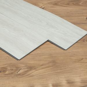 China Multilayer SPC PVC Vinyl Plank Flooring Environment Protecting Hard Coating on sale