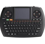 Best Custom 88 Keys Full Travel Industrial Mini Multimedia Keyboard Black / Silver Colors wholesale