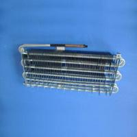 China Fin evaporator for refrigerator and freezer on sale