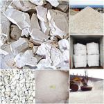 Best Calcined Flint Clay/chamotte wholesale