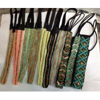 Best beaded & plaited hair band wholesale